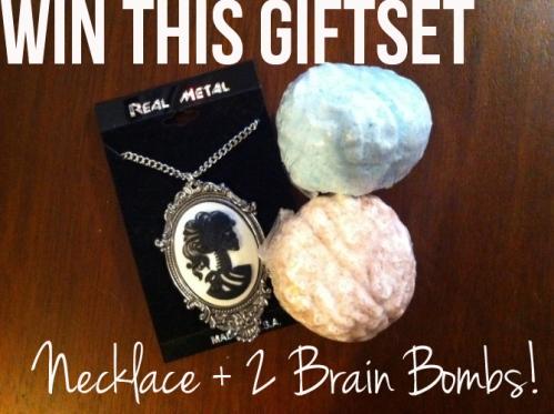 zombomb giveaway